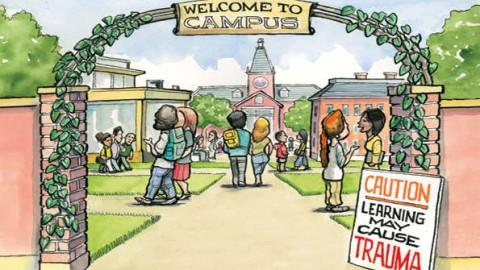 Are universities obsolete?