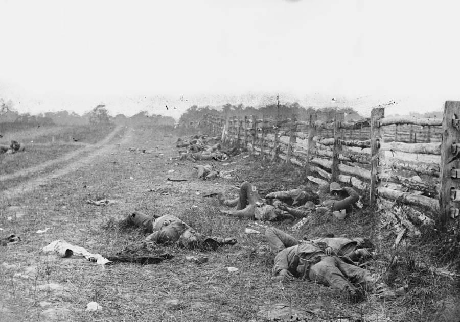 The Second American Civil War?